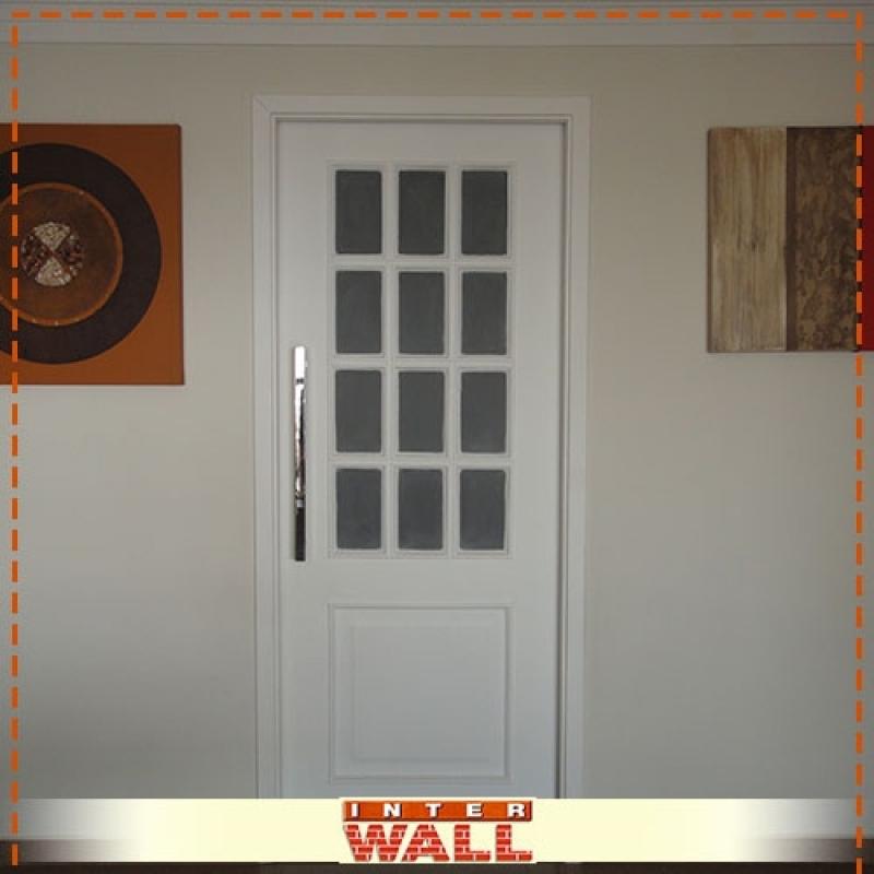Empresa de Porta de Correr Embutidas de Vidro Cananéia - Empresa de Porta de Correr Embutidas para Banheiro