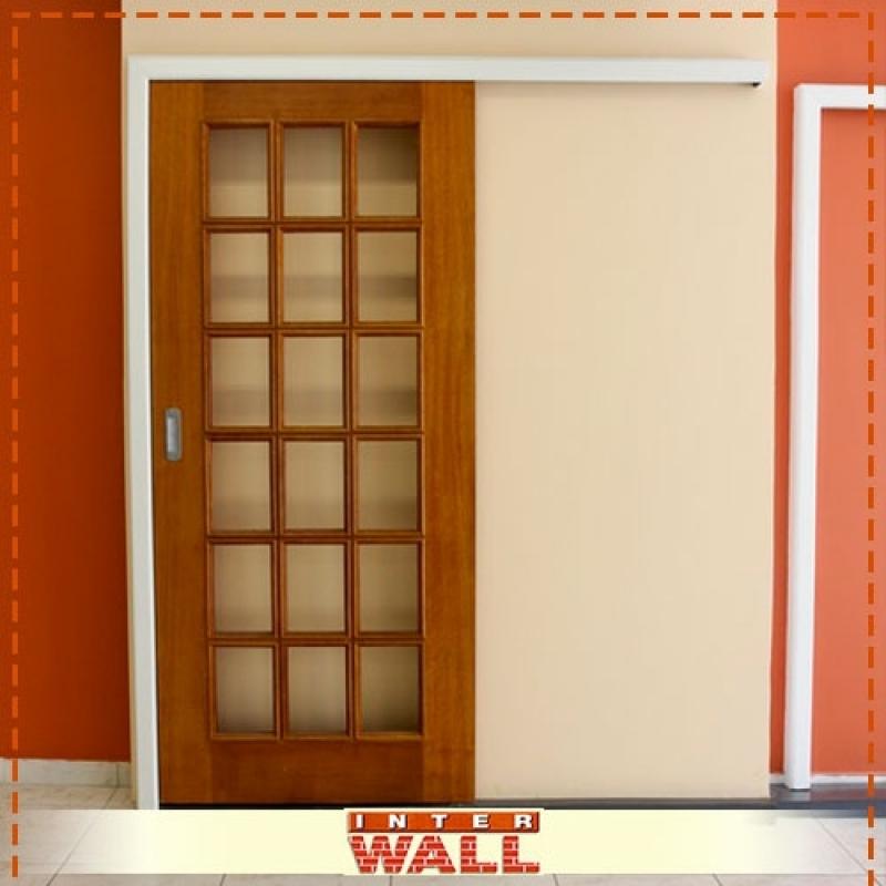 Onde Encontro Empresa de Porta de Correr Embutidas de Vidro Litoral Norte - Empresa de Porta de Correr Embutidas para Banheiro