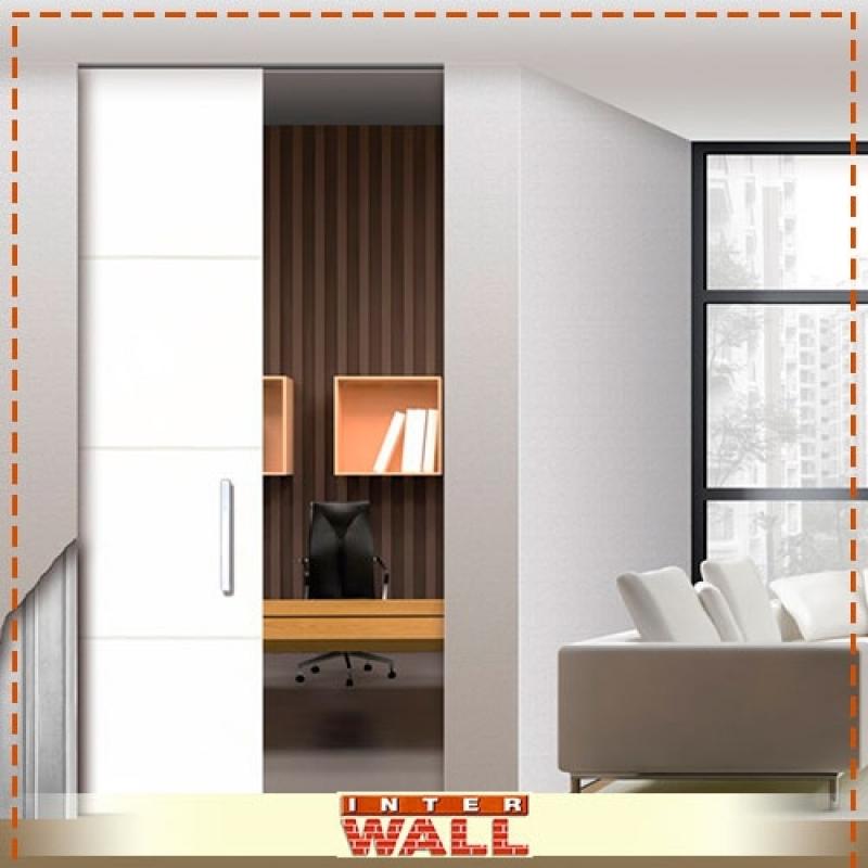 Onde Tem Empresa Porta de Correr Embutida Parede Drywall Franco da Rocha - Empresa de Porta de Correr Embutidas para Banheiro
