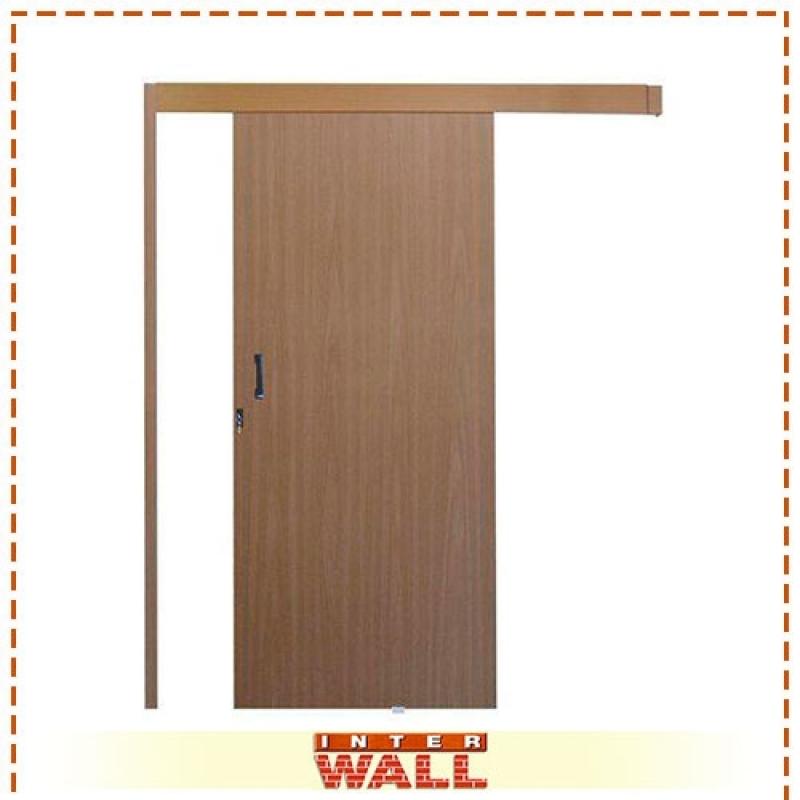 Porta em Madeira Rústica para Sala Zona Sul - Porta em Madeira para Escritório