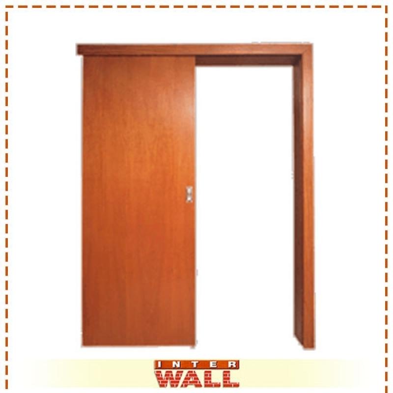 Valor de Porta de Madeira para Apartamento Entrada Campinas - Porta de Madeira para a Sala